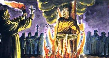 Inquisición, como molaba eh?