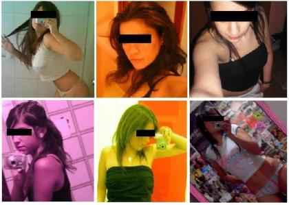 Chicas fotolog, osea super fuerrrte
